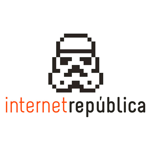 Logo Internet Republica