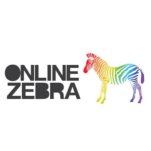 Logo Online Zebra