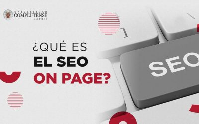 Qué es el Seo On Page | Factores Seo On Page