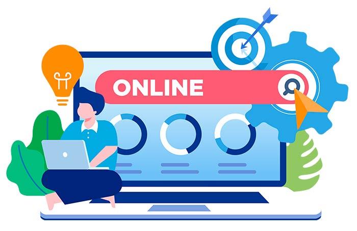 plataforma online marketing digital