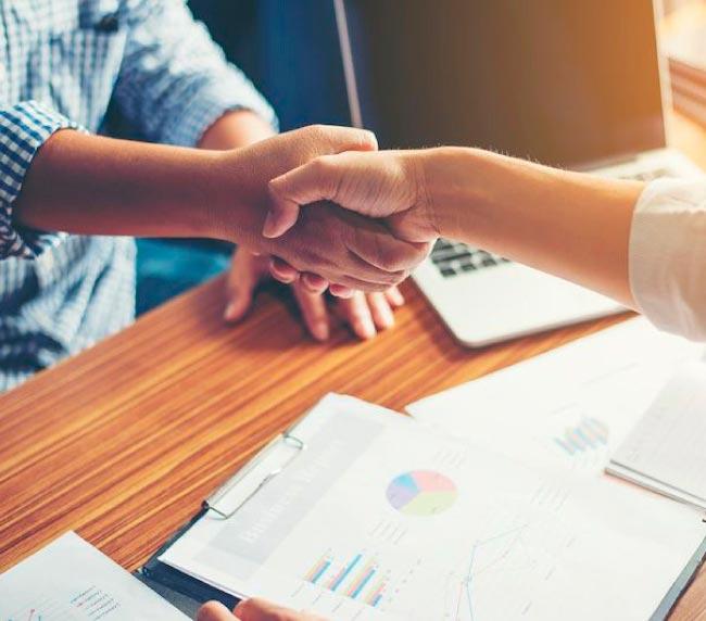 Practicas externas en empresas