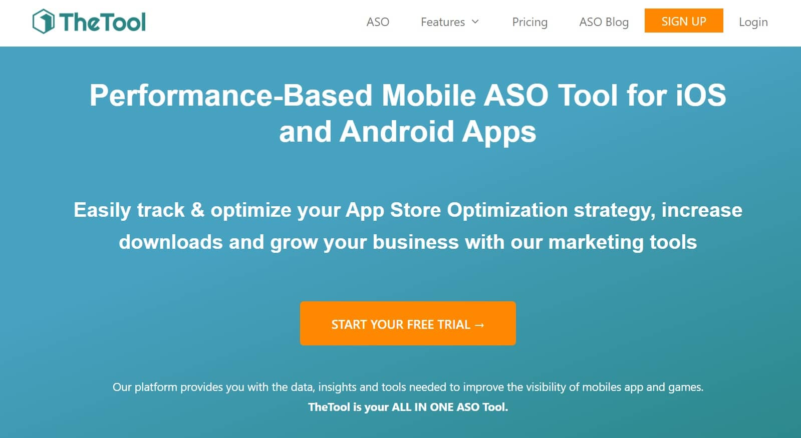 the-tool-herramienta-ASO