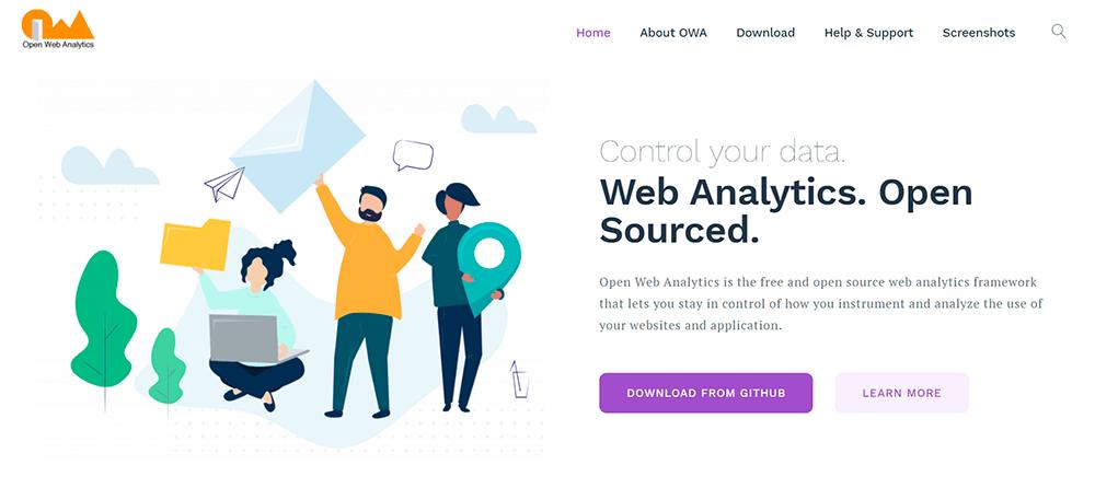 Open_Web_Analytics