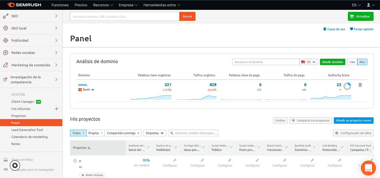 Semrush_analitica_web